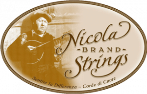 Nicola Brand Strings