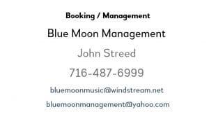 Blue Moon Managment